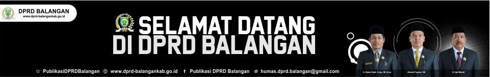 DPRD Balangan Kabupaten