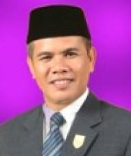 Anggota DPRD Balangan Berharap Relokasi Pasar Lampihong