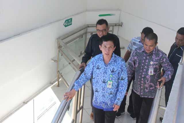 Komisi I DPRD Balangan Minta Penambahan Jumlah Dokter Spesialis
