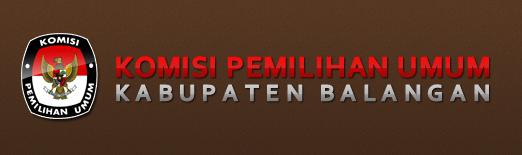 Komisi Pemilihan Umum Kabupaten Balangan