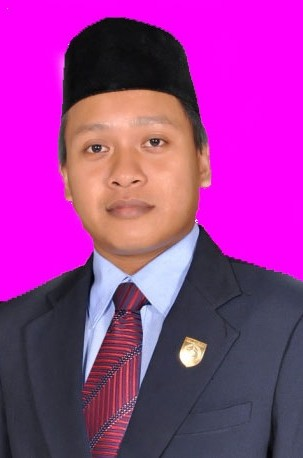 M. NOR ISWAN, S.Pd