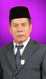 H.M.ALI FAHMI, ST